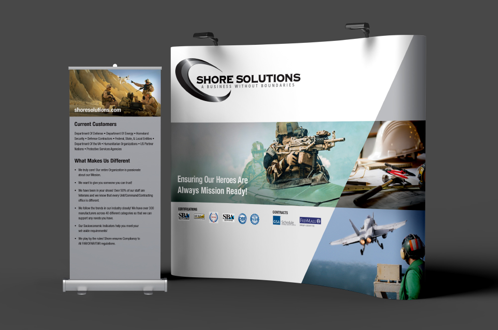 ShoreSolutions_TradeShowBooth